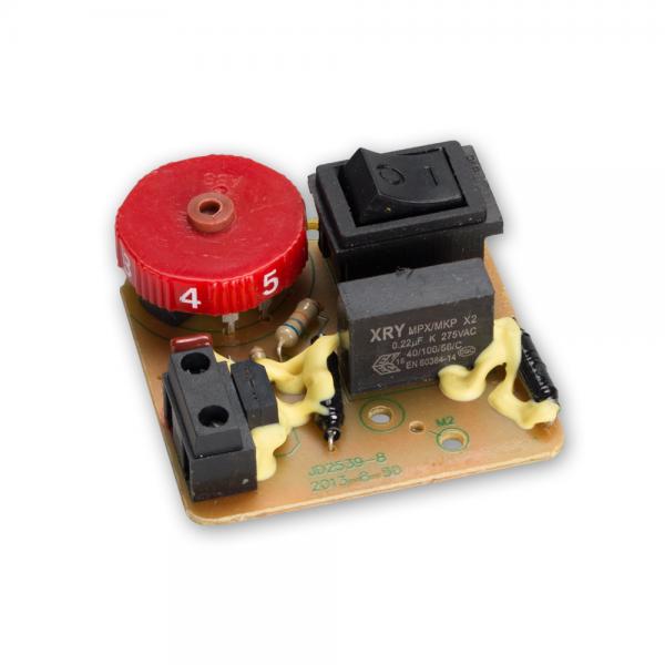 Elektronik-Schalter für PDS 290 B2
